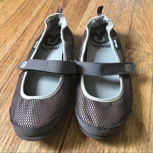 Teva Mary Jane Shoes Women's Size 7